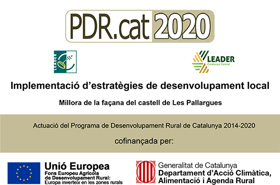 LEADER per a la diversificació econòmica de les zones rurals